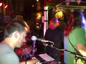 Live bands in Falmouth