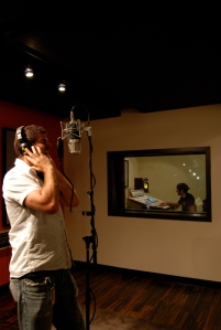 Recording doesn't have to happen in a studio to get the sound you want.